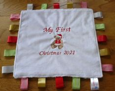 MyTaggies First Christmas